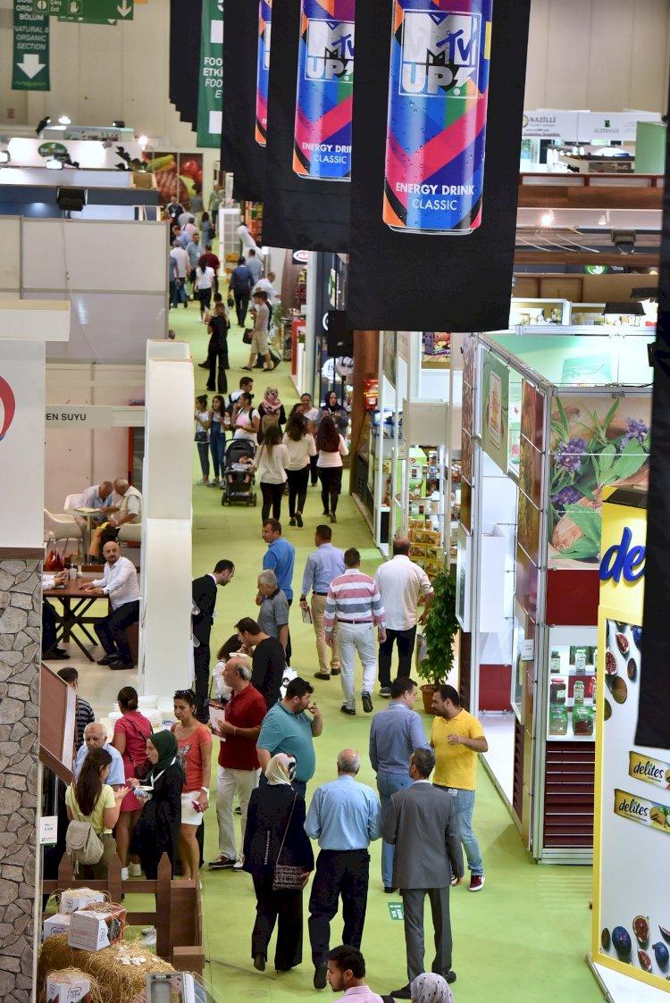 Evde Artan Tüketim ve Yükselen Sipariş Trendi, Gıda Sektörünün Dinamosu Olacak