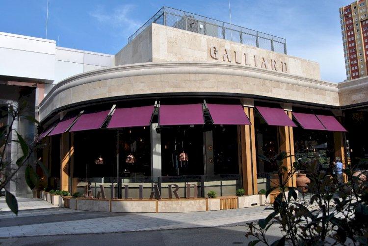 The Galliard Kapılarını GT Hijyen Belgesi İle  Açıyor