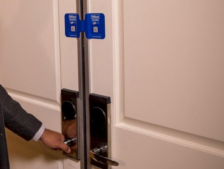 Hilton Etkinliklerdeki Temizlik Ve Hijyen Standartlarını Üst Düzeye Taşıyor