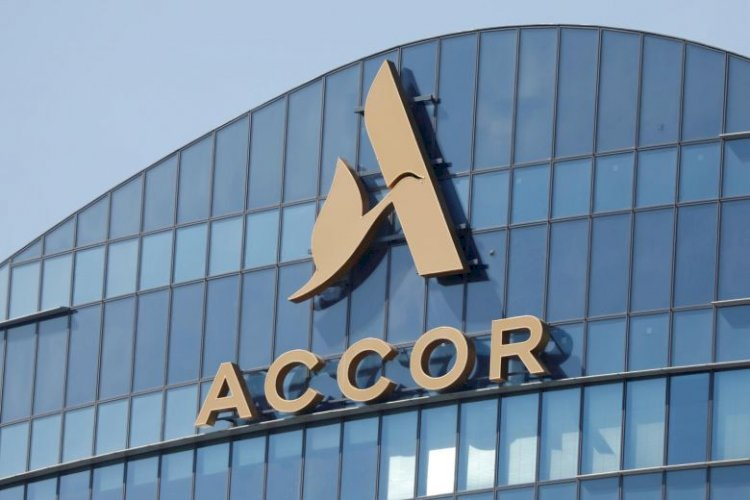 Accor Otel Grubu'nun 2020 Yılı İlk Yarı Geliri 917 Milyon Avro Oldu