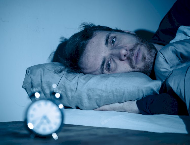 Kaliteli Uyku İçin 12 Besin