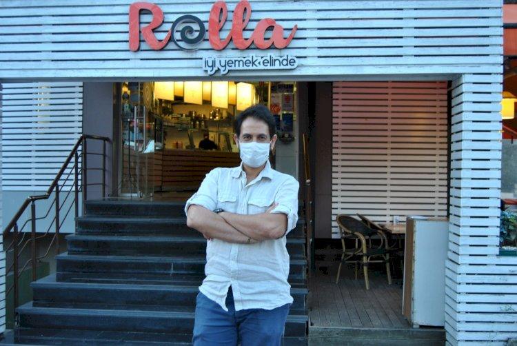Rollaistanbul Restoran/Cafe & Mağazaya Yönelik Akıllı UVC Sterilizasyon Cihazı SterilBox ürününü piyasaya sürmeye hazırlanıyor