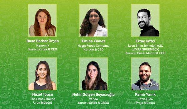 WorldFood Istanbul, Sektöre Damga Vuran Gıda Girişimcilerini Ağırlıyor, En Yeni Ürün ve Teknolojileri Gıda Ekosistemiyle Buluşturuyor