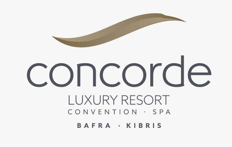 Concorde Luxury Resort  misafirlerine özel uçak seferleri başlatıyor